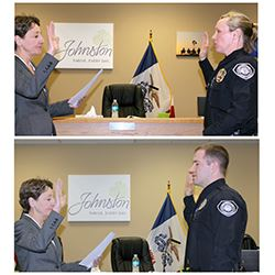 Officer Swearing In_Abell_Goodwin_Thumbnail
